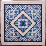 A Patchwork Party Quilt Front